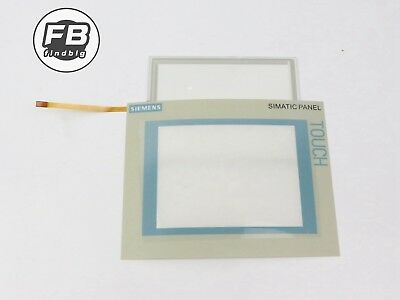 New Siemens TP177 6AV6 640-0CA11-0AX1 HMI Protective Membrane TouchScreen Glass