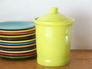 Fiesta-Small-Canister-Choice-of-Colors