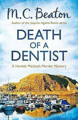 1 of 1 - Death of a Dentist