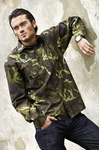 How To Wear A Military Jacket