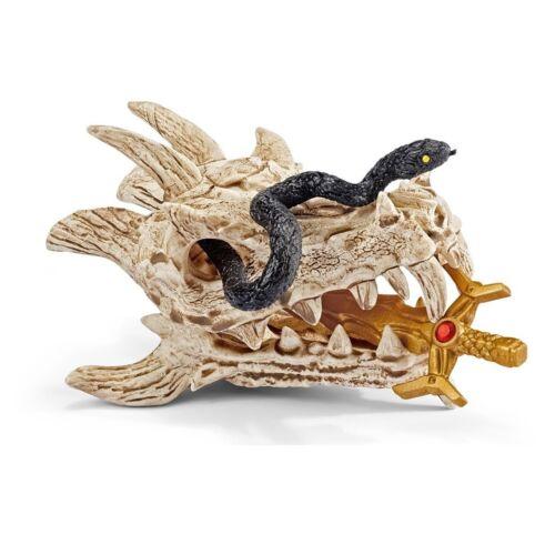 42152-nuevo Schleich ® eldrador-dragones tesoro//Dragon/'s Treasure Play Set