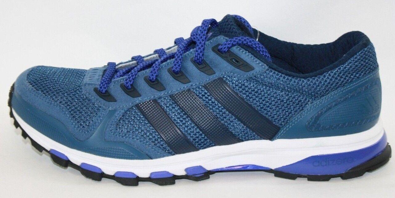 Neue männer sz 9 adidas adizero xt xt xt 5 b41018 vista Blau trail Turnschuhe, schuhe 4952d7