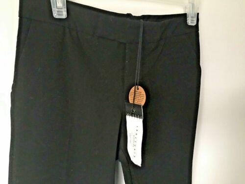 Taglia elasticizzato stretch pantaloni Pantaloni Nwt 95 27 nero Sanctuary eleganti Womens W1nRngqz