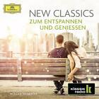 New Classics (Klassik-Radio-Serie) von Schiller,Ludovico Einaudi,Alfred Richter (2016)