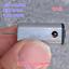 4pcs N50 DC 3.7 V 40000 tr//min magnétique HM micro moteur modèle haute vitesse grand couple