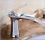 Durable-Multi-Bathroom-Waterfall-Single-Hole-Basin-Faucet-Vanity-Sink-Mixer-Taps thumbnail 2