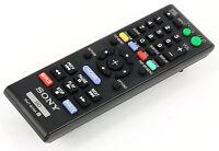 Original Sony Blu-ray Player Remote Control Bdp-bx2 Bdp-bx57 Bdp-s360 Bdp-s470