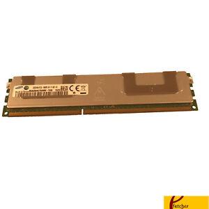128GB (4 x 32GB) DDR3 1333 4Rx4 Quad Rank Memory for Dell PowerEdge T320 R320