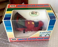 Vintage# Grand Prix Racer 500 SEGA LCD Game & Watch Style HANG ON#NIB