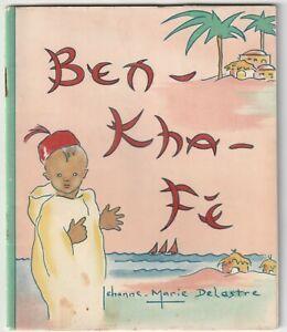 Ben-Kha-Fe-Jehanne-Marie-Delastre-1948