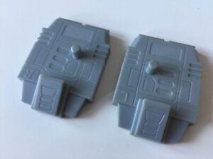 Transformers G1 Parts 1985 BRUTICUS head hasbro takara macau