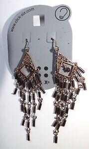 SIX Ohrringe Bronze NEU! OVP! - <span itemprop='availableAtOrFrom'>Annaberg-Buchholz, Deutschland</span> - SIX Ohrringe Bronze NEU! OVP! - Annaberg-Buchholz, Deutschland