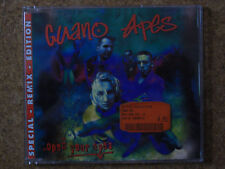 """GUANO APES """"Open your eyes"""" single von 1997"""