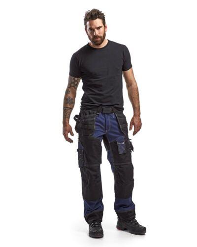 Blakläder Extreme Men/'s Work x 1500 1370 Xtreme Navy Gray and Black