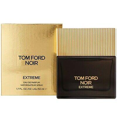 Tom Ford Noir Extreme Edp Eau De Parfum Spray For Men 50ml 1 7fl Oz 888066035361 Ebay