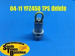 NEW THROTTLE CABLE FITS YAMAHA ATV 450 YFZ YFZ-450 YFZ450 2010 2011 18P263110000