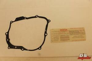 HONDA XR75 XL75 XR80 XL80 CRF80F RIGHT CRANKCASE COVER GASKET OEM #11393-149-000