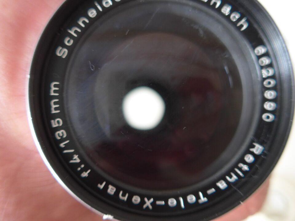 tele, andet mærke, Retina-Tele-Xenar
