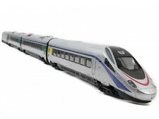 LIMA Expert HL1650+HL4650 ETR610 ex Cisalpino FS/Trenitalia  7Pz Treno Completo