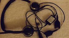 Sennheiser Auriculares Con Adaptador De Auriculares De Entrenamiento ATC 02 502175