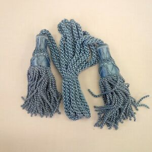 LIGHT-BLUE-Silk-Cords