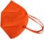 Indexbild 11 - ✅ 10x FFP2 Maske Bunt Farbig Atem Mund Schutz zertifiziert ✅TÜV CE 2163 🇩🇪DE