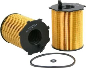 Oil Filter  Wix  WL7305