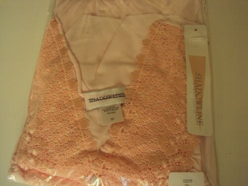 """Shadowline beloved Nightgown Style 32275 53/"""" Long Size Small-3X"""