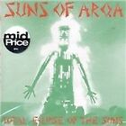 Suns of Arqa - Total Eclipse Of The Suns Remixes 1979-1995 (1998)