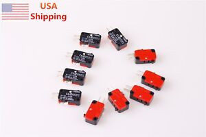 Micro-Limit-Switch-V-15-1C25-15A-125-250VAC-10PCS