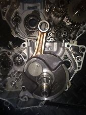 Yamaha YFZ450 Bottom End Engine Motor Rebuild YFZ 450 - Parts / Labor