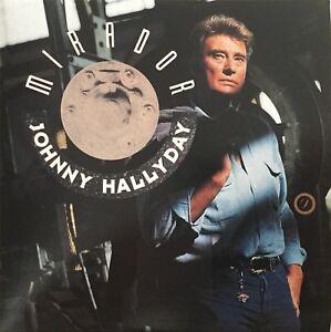 Meilleur-Prix-JOHNNY-HALLYDAY-MIRADOR-CD-SINGLE