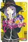 Yamada-kun and the seven Witches 3 von Miki Yoshikawa (2014, Taschenbuch)