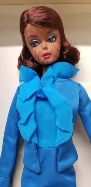 A//A NRFB AFRICAN-AMERICAN CITY CHIC SUIT SILKSTONE BARBIE
