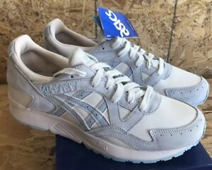Asics-Gel-Lyte-V-Moonbeam-Light-Grey-Sz-9-NIB-HL6H0-3713