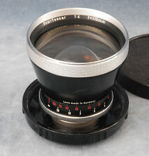 CARL ZEISS 115MM PRO-TESSAR FOR CONTAFLEX (#2)