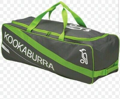 Free Ship Free Extras + AU Stock SS TON Heritage Cricket Kit Bag no wheels