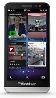 Blackberry Z30 Sta100-5 16gb Unlocked Gsm 4g Lte Os 10.2 Cell Phone - Black-