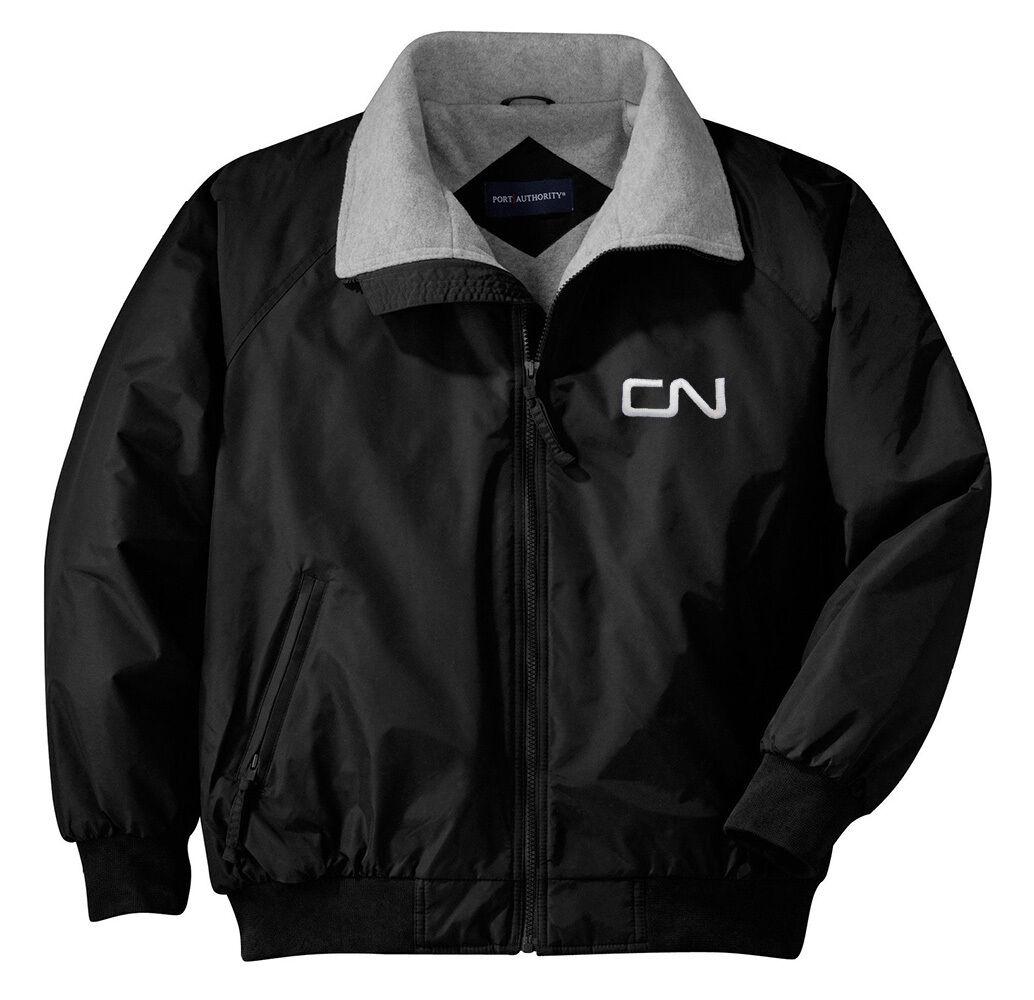 Logotipo  Bordado Chaqueta de fideos nacional canadiense [45]  productos creativos