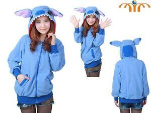 prezzo di fabbrica 59894 08778 Felpa Stitch Lilo | eBay