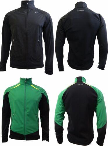 """Pearl Izumi /""""Fly Softshell Run Jacket/"""" Giacca Sportiva UVP 119 € NUOVO #24"""