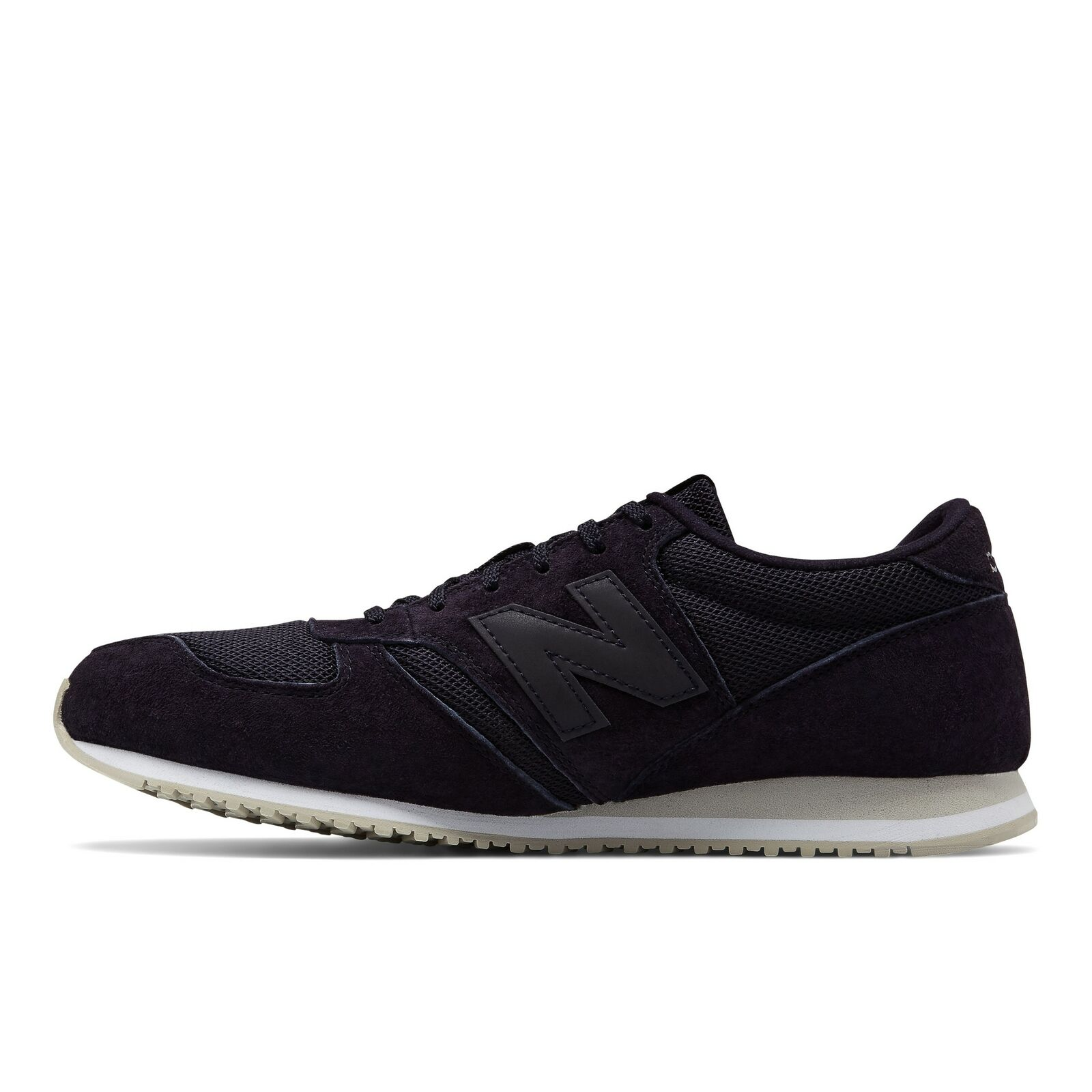 New Balance NB 420 Mens Lifestyle Sneakers Running shoes Navy bluee U420-NVY
