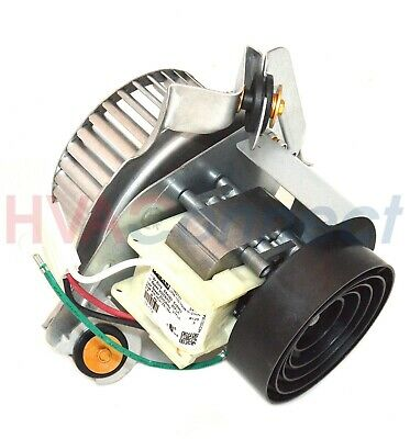 Bryant OEM Replacement Furnace Inducer Motor Blower Wheel Propeller AS31XH280