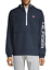 TOMMY-HILFIGER-Mens-1-2-ZIP-GRAPHIC-LOGO-Spell-out-HOODED-pullover-JACKET thumbnail 5