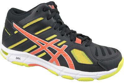 Dettagli su Volleyball Shoes Asics GEL Beyond 5 MT Scarpe Pallavolo Shoes Schuhe B600N.400