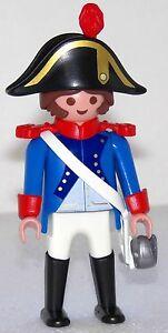 Frances-Oficial-Playmobil-ZU-Napoleon-SOLDADO-VERSUS-CASACAS-ROJAS-GUARDIA-TOP