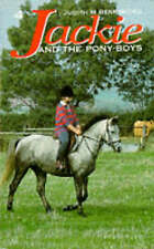 Good, JACK: Jackie and The Pony Boys, Berrisford, Judith, Book