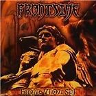 Frontside - Forgive Us Our Sins (2004)