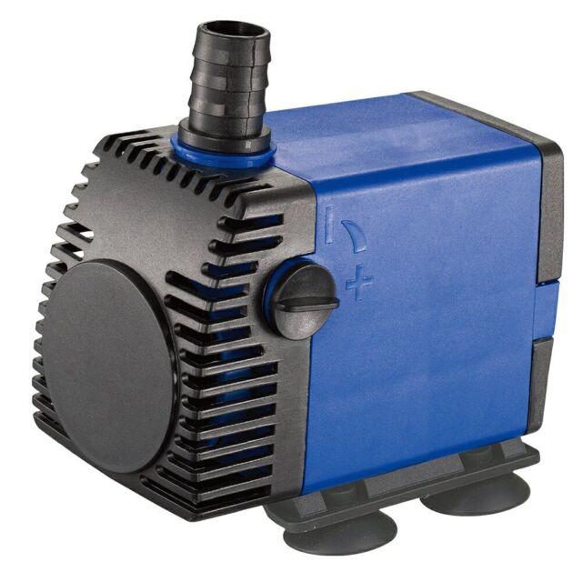 1060 GPH Quiet Submersible Aquarium Water Pump Fish Tank Fountain Hydroponics