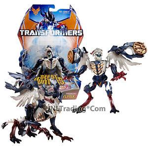 New in package Transformers Beast Hunters Predacons Rising skylynx New
